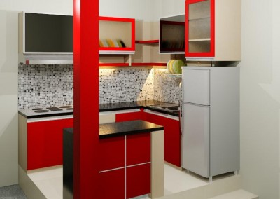 RENI-dapur