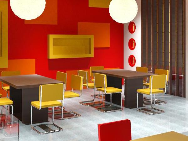 Portofolio Resto & Cafe