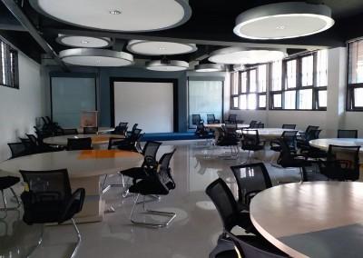 CGS Interior - 37